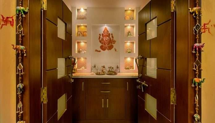 Tips To Decorate Your Pooja Room Home Stories English Dailyhunt