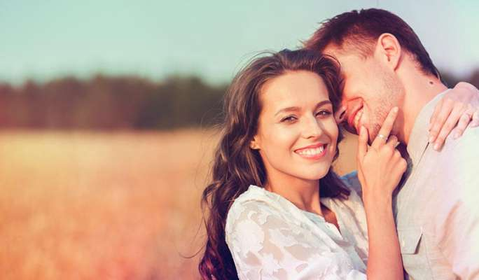 How He Shows His Love For You, According To His Zodiac Sign