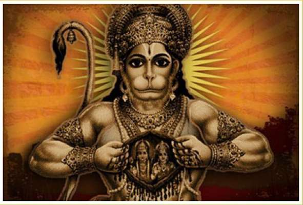 SPIRITUALITY : Signs that Indicate Existence of God Hanuman