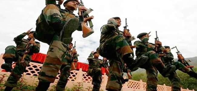Assam Rifles Recruitment for 116 for Rifleman/Riflewoman (General