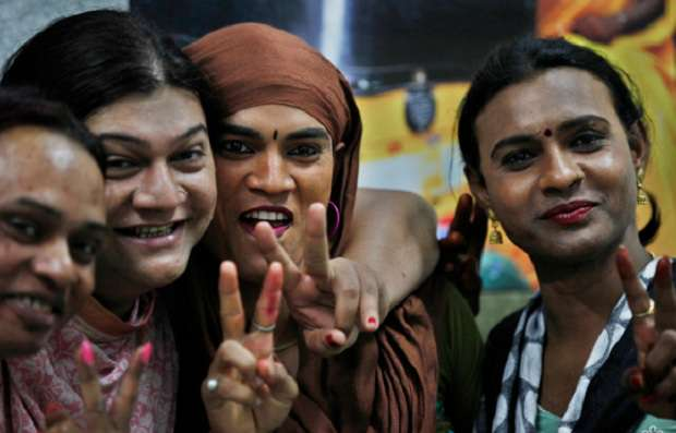 10 Interesting Facts About Hijras And Myths Surrounding
