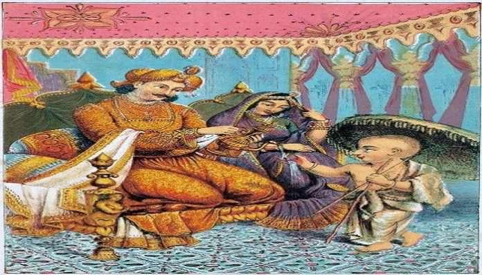 Onam Festival -Story of King Mahabali & Onam - East Coast