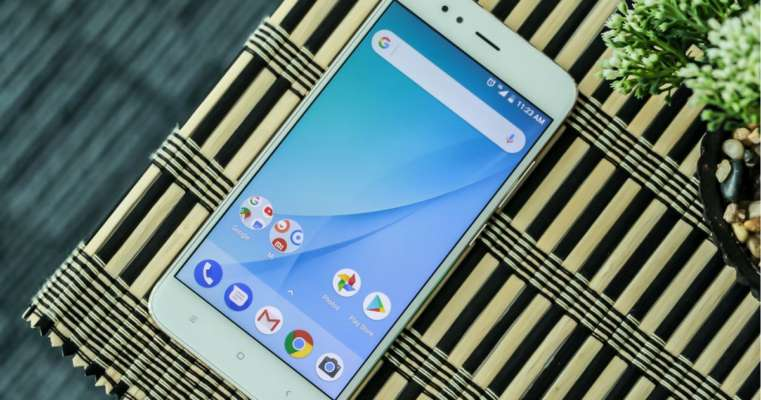 Xiaomi Mi A1 review: a fresh lease of life for Android One