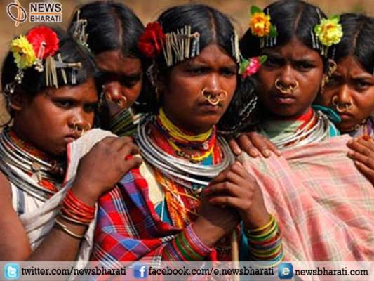 0a8d9cd15a Bhubaneswar, September 22 : Odisha set to establish Special Development  Councils in nine tribal dominated districts; the districts are Mayurbhanj,  Keonjhar, ...