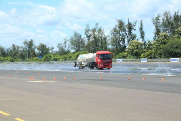 Tata Motors deploy Electronic Stability Control (ESC) for