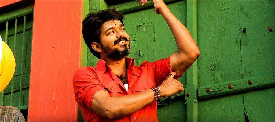 Illayathalapathy Vijay's Mersal teaser release date is