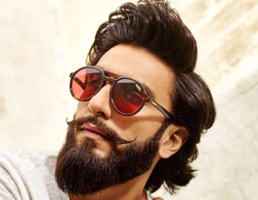 5 Tips To Get Thicker Beards Like Ranveer Singh Lifeberrys English