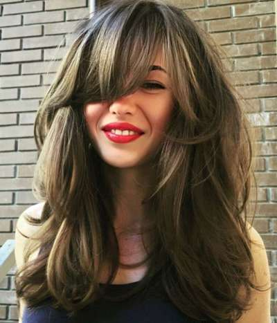 Try These 7 Gorgeous Hairstyles For Long Hair News Crab Dailyhunt
