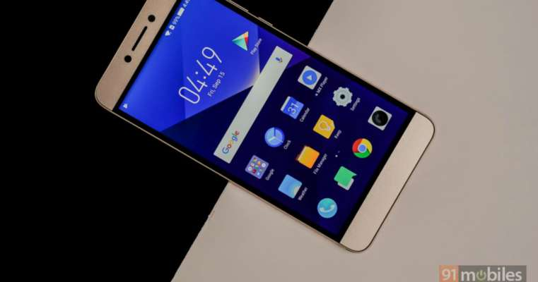 Coolpad Cool Play 6 review: the specs don't lie - 91mobiles | DailyHunt