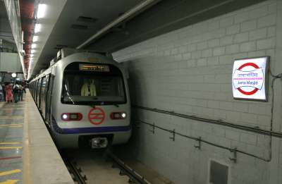 Second metro fare hike in year is violation of law: Kejriwal