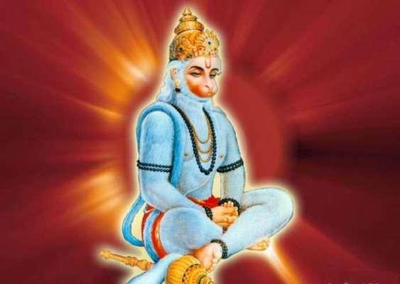 Take these measures for 11 Tuesdays to get Hanuman Ji's grace - News