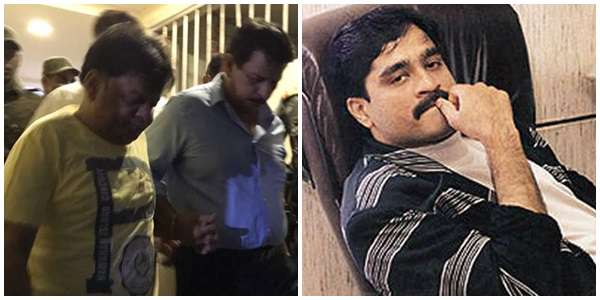 Dawood in PERFECT health in Pak, brother Iqbal tells police