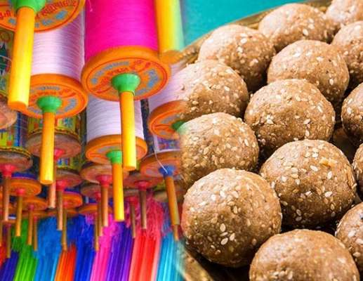 Makar Sankranti Different States Celebrates In Different Ways
