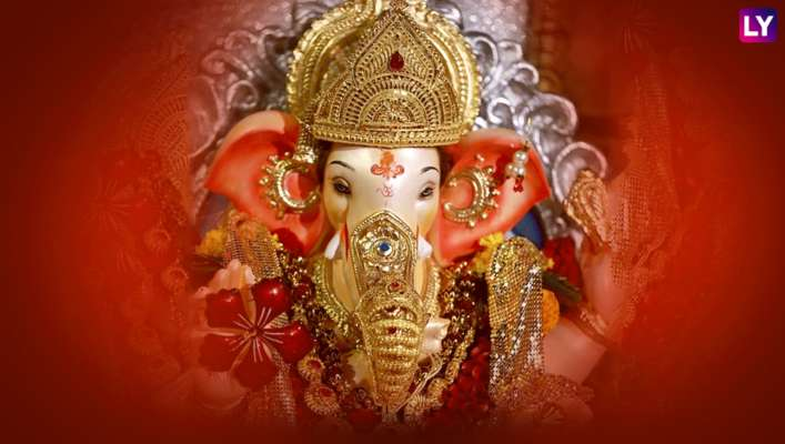 Ganesh Chaturthi Hd Images Photos Wallpapers For Free Download