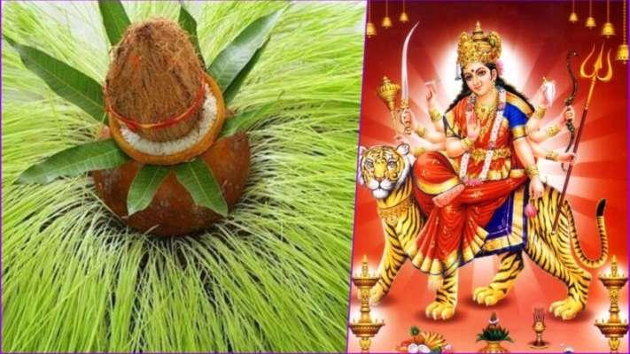 Ghatasthapana 2018 Date & Shubh Muhurat: Kalash Sthapana