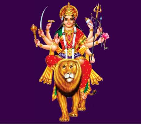 Navratri 2018 Images Maa Durga Hd Photos For Free Download Online