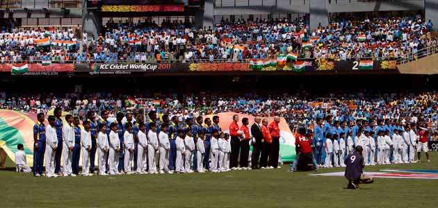 Icc Orders Bcci Pay 23 Million Or Lose Hosting Rights Of
