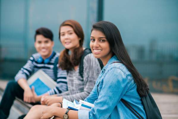 Number of Indian students studying in the US has doubled in the last