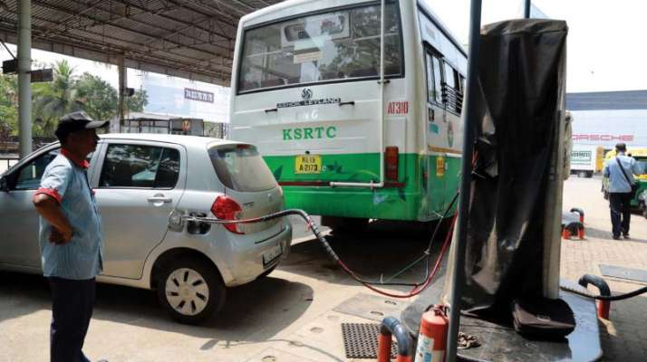 Kerala set to vroom on CNG - Deccan Chronicle | DailyHunt