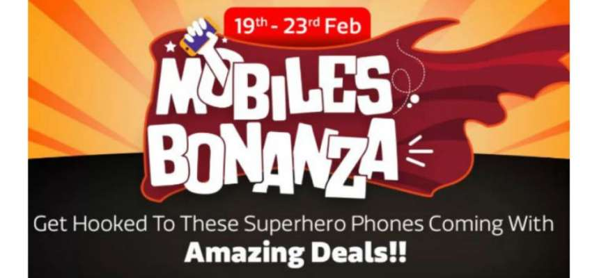 23886d27769 Top Deals From Mi Days Sale   Flipkart Mobiles Bonanza Sale  Mi A2 ...