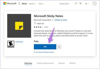 How to Share Sticky Notes Between Computers - Guiding Tech