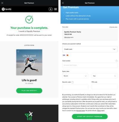 How to install Spotify in India without any VPN on Android
