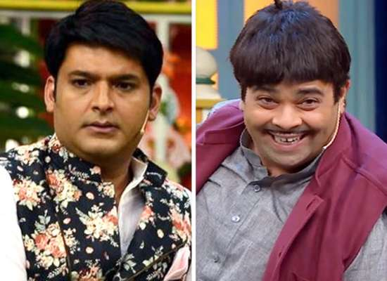 The Kapil Sharma show: Kiku Sharda takes a hilarious dig