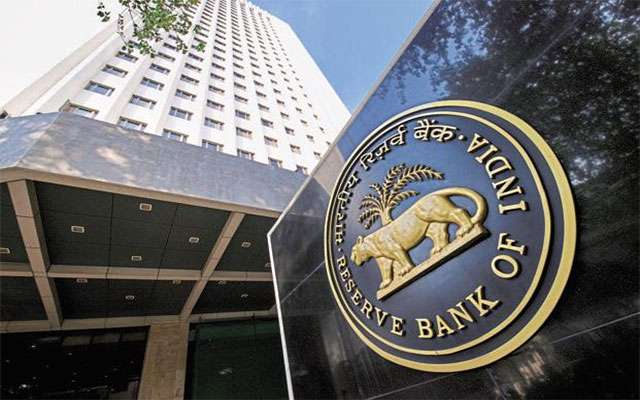 RBI policy decision dents rupee