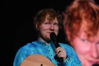 Ed Sheeran collaborates with 22 artistes for new LP - Windowtonews