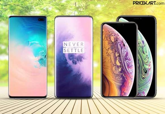 Top 8 Best Smartphones You Can Buy In June 2019 - Pricekart com