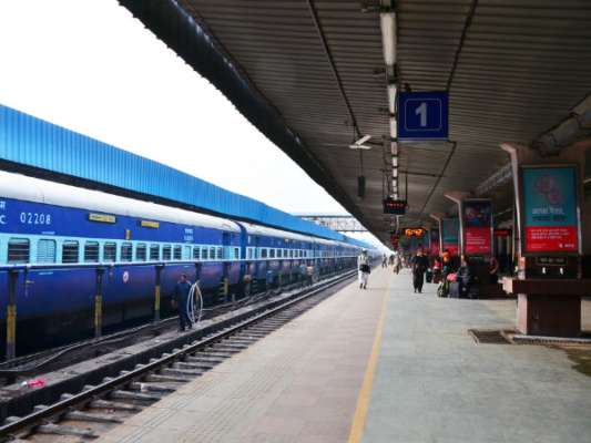 GE locomotives approved by Railways for operation