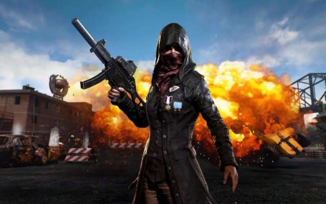 In Pics: Iu0027m A Girl Who Plays PUBG, And Here Are Some Of The Stupid  Stereotypes About This