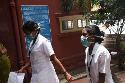 Kerala braces to fight Nipah, fake news on disease