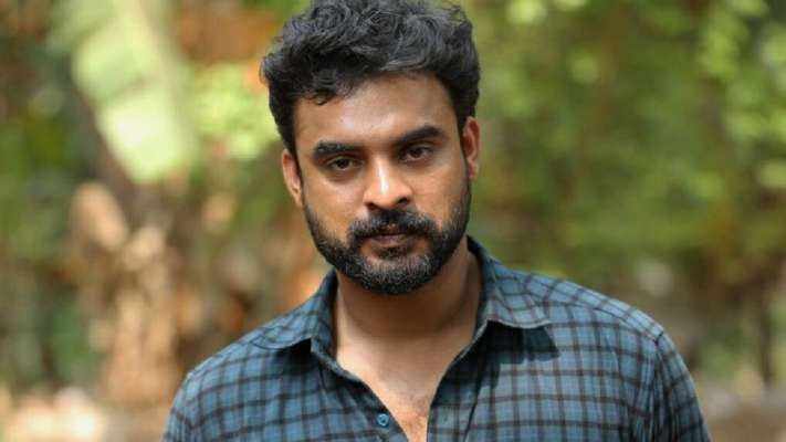 Tovino Thomas to have three back to back releases in June! - In com