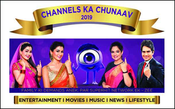 ZEE puts Family First with ZEE Family Packs - TVNews4u | DailyHunt