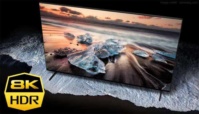 Should You Invest in an 8K TV or Pick a 4K TV Instead