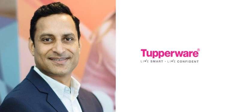 Tupperware India names Deepak Chhabra as the new Managing