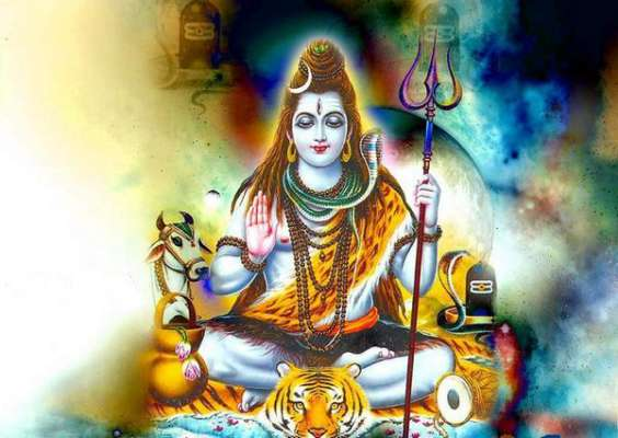 Reason why Lord Shiva is not offered water with shell? - News Crab