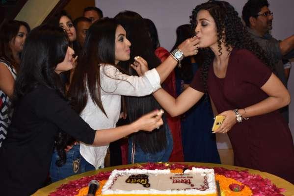 Rajan Shahi's Launch Of Yeh Risthey Hain Pyaar Ke Was A