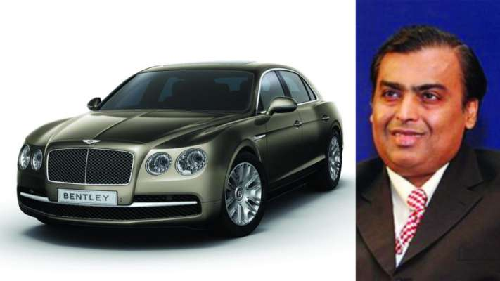 Mukesh Ambanis Drivers Salary Is Much More Than An Mbas Salary In