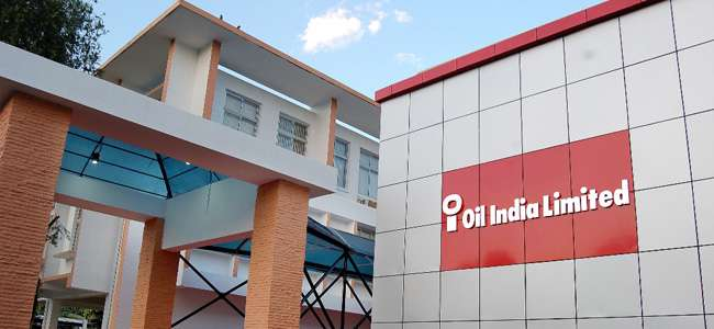 Oil India Limited Recruitment 2019 - Apply Online for Junior
