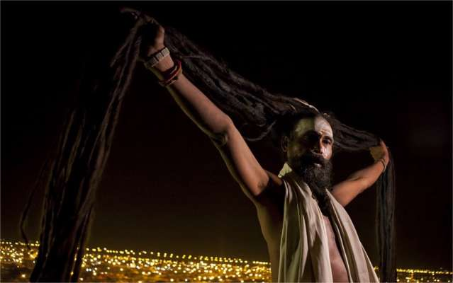 Mind Blowing Facts About Aghoris That Are Beyond Shocking! - Techno
