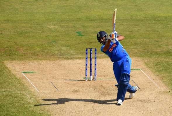 Rohit Sharma posts THIS landmark vs Bangladesh - News24