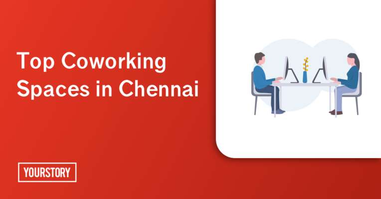 Top coworking companies in Chennai that offer best shared