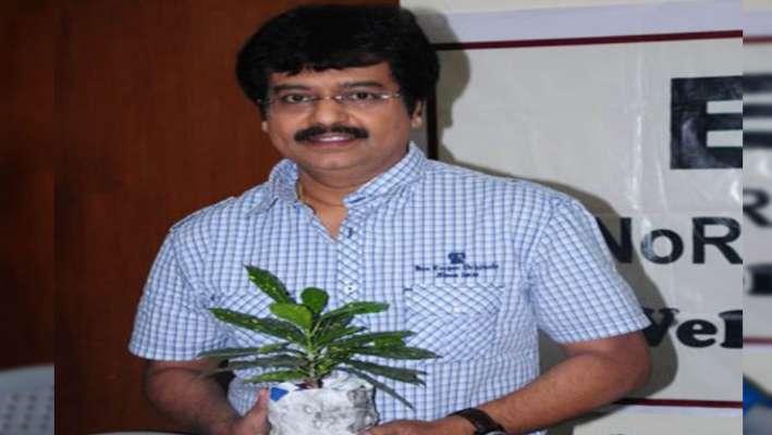 நடிகர் விவேக்  செய்த காரியத்தை பாருங்களேன்..!!!