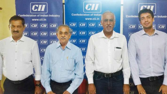 CII holds session on challenges faced by MSME companies - Star of