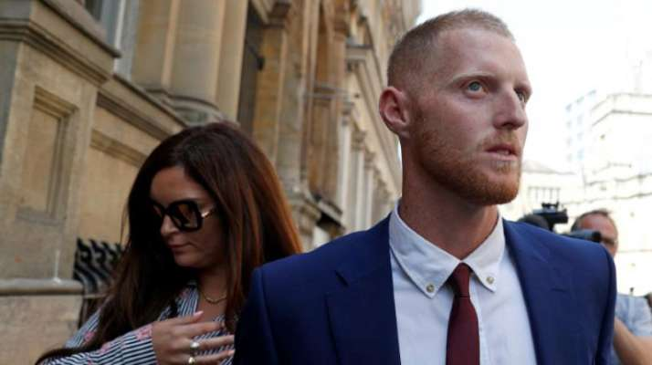 New Zealanders are supporting us,' says Ben Stokes' mother