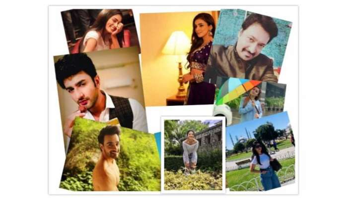 Film And TV Actors To Ask Them About What They Write In Their