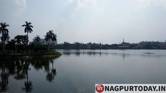 Headless body recovered from Gandhi Sagar - Nagpur Today English