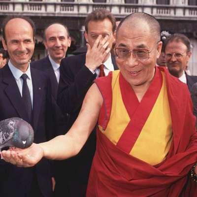 Birthday Special: 84th Birthday of Dalai Lama - Religion